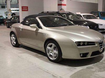 usata Alfa Romeo Spider HIGT 2.4 JTD 200CV PER ALFISTA
