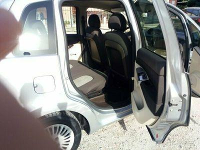 usata Lancia Musa - 2007
