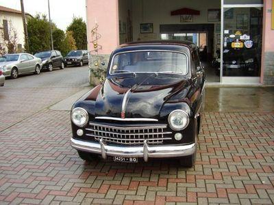 usado Fiat 1400 1500benzina