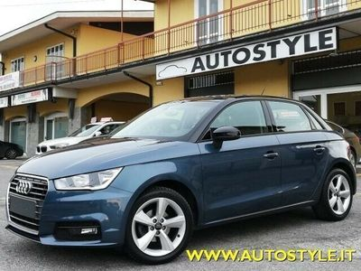 usata Audi A1 Sportback 1.0 82CV TFSI SPORT *NEOPATENTATI*