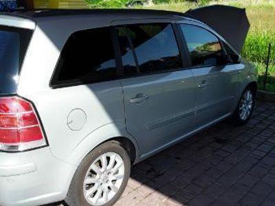 usata Opel Zafira Cosmo