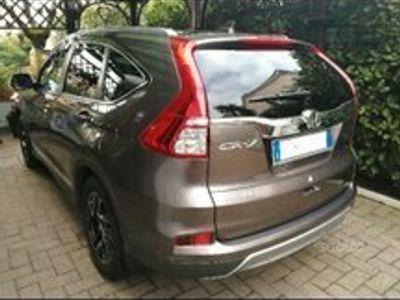 usata Honda CR-V 1600 Diesel lifestyle km 35000