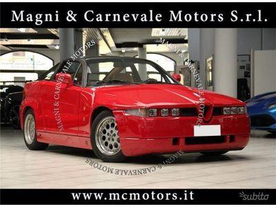 gebraucht Alfa Romeo SZ/RZ SPRINT ZAGATO - ASI- LIMITED ED. - ORIGINALE