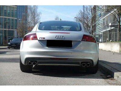 usata Audi TTS Coupé 2.0 272 CV TFSI quattro