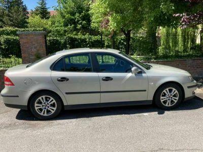 usata Saab 9-3