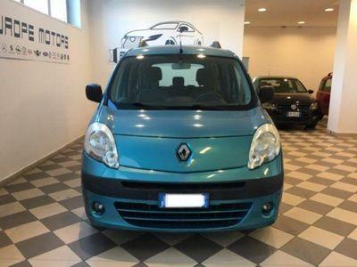 gebraucht Renault Kangoo 1.5 dCi 90CV F.AP. 5 porte #NEOPATENTATI