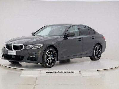 usata BMW 330e Msport