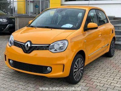 usata Renault Twingo NUOVA INTENS SCe 65