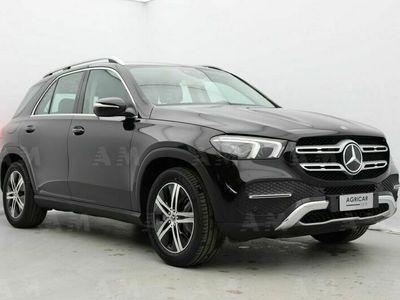 usata Mercedes 300 Classe GLE GLEd 4Matic Sport LIST.71.540EUR: