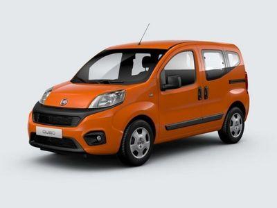 usata Fiat Qubo 1.4 8V 77 CV Easy rif. 6668175