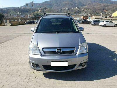 usata Opel Meriva 1.3 CDTI Neopatentati
