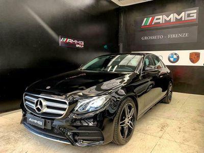 usata Mercedes E350 Auto AMG Line (172) GR