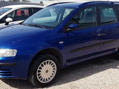 usata Fiat Stilo 1.9 MULTIJET MOLTO BELLA- 2007