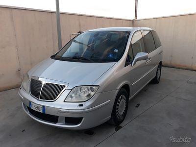 brugt Lancia Phedra 2.0 JTD aut. Executive FAP
