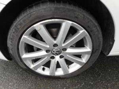 usata VW Eos 1.4 16V TSI