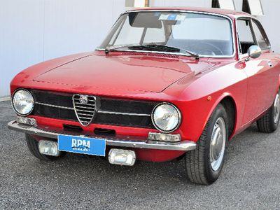 gebraucht Alfa Romeo GT Junior GT GT 1300105.30 Targa MI e L
