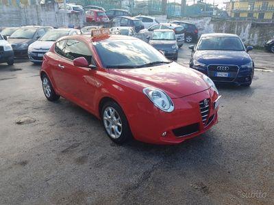 brugt Alfa Romeo MiTo 1.4 GPL del 2010 Perfetta