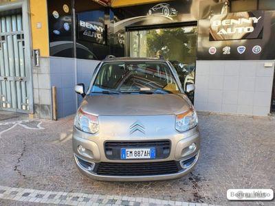usata Citroën C3 Picasso -- 1.6 HDi 110 Exclusive