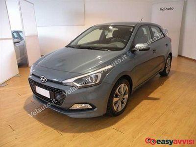 brugt Hyundai i20 i201.4 CRDi 5 porte Comfort