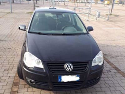 usata VW Polo Polo 1.4 TDI 5p. Comfortline