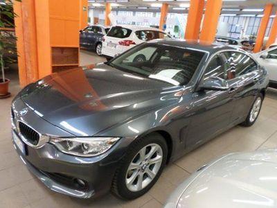 usado BMW 420 d gran coup