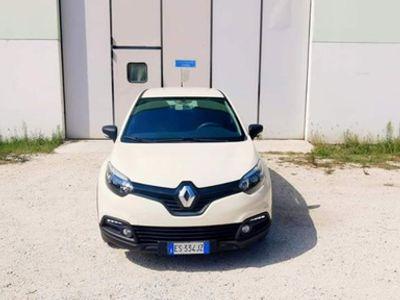 usata Renault Captur Captur 1.5 dCi 8V 90 CV Start&Stop Excite