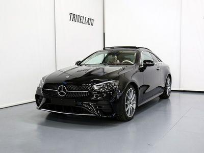 usata Mercedes 400 Classe E Coupè Couped Premium Plus 4matic auto