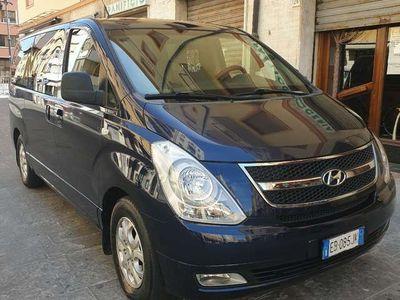 usata Hyundai H-1 2.5 CRDi VGT Wagon Active 8 p.ti