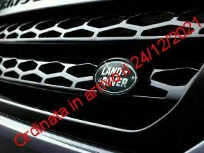 usata Land Rover Range Rover evoque 2.0 I4 249 CV AWD Auto R-Dynamic
