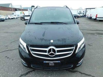 usata Mercedes V220 Classe V Classed Premium Extra Long