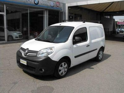 usata Renault Kangoo Express 1.5 Dci 90cv Energy Furgone Euro 6