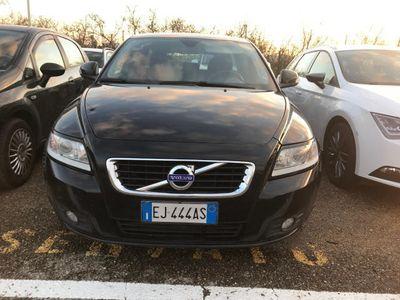 usata Volvo V50 D2 POLAR PLUS