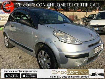 gebraucht Citroën C3 1.4 Elegance