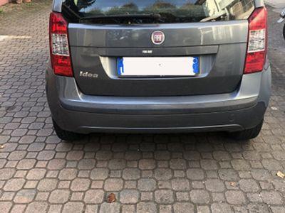 usata Fiat Idea 1,4 16V GPL