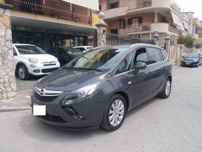 gebraucht Opel Zafira Tourer 1.6 CDTi 136CV Start&Stop Cosmo rif. 11581713
