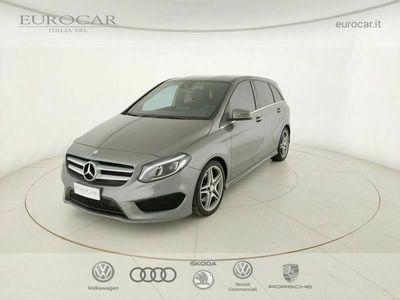 usata Mercedes B220 Classed (cdi) Premium 4matic auto