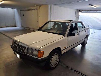usata Mercedes 190 2.0 ASI TETTO ELETTRICO/CLIMA