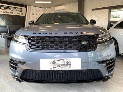gebraucht Land Rover Range Rover Velar 2.0D I4 240 CV R-Dynam D240 SE