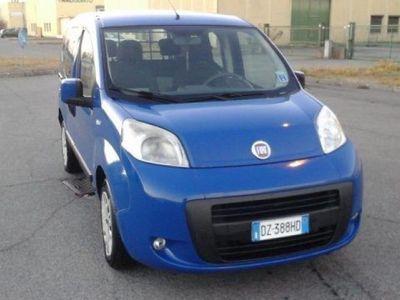 brugt Fiat Qubo 1.3 MJT 75 CV Active