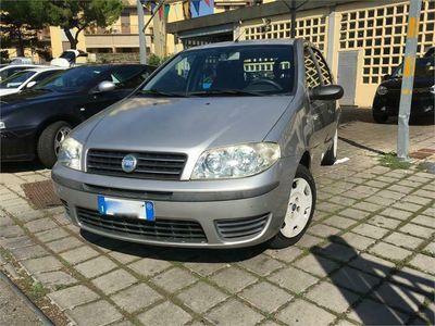 usata Fiat Punto Punto1.3 MJT 16V 5p. 4p.ti N1