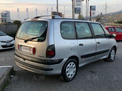 brugt Renault Espace 2.2 td 12v etoile diesel