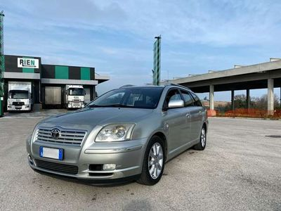 usata Toyota Avensis Avensis2.0 D-4D T25 2003 Station Wagon