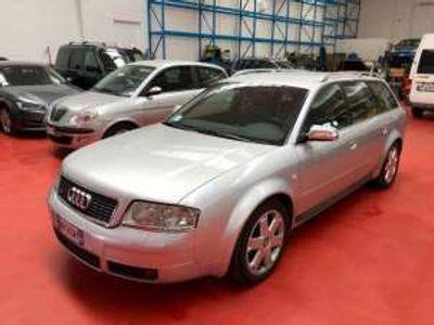 usata Audi S6 4.2 v8 avant quattro benzina