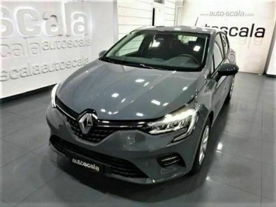 usata Renault Clio TCe 100 CV FAP 5p. Life GPL