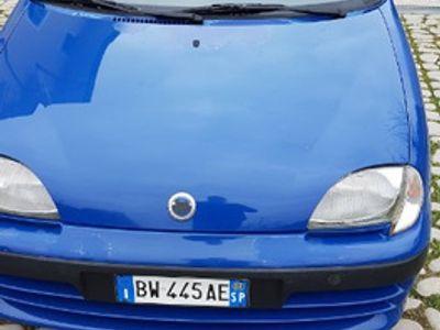 usata Fiat 600 - 2001 km 67000
