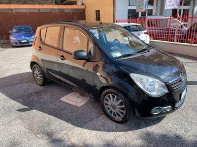 usata Opel Agila 1.2 16V 86CV Enjoy