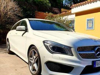 usata Mercedes CLA220 Shooting B. Automatic Premium