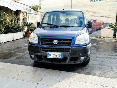 usata Fiat Doblò Doblò1.6 16V Natural Power Active