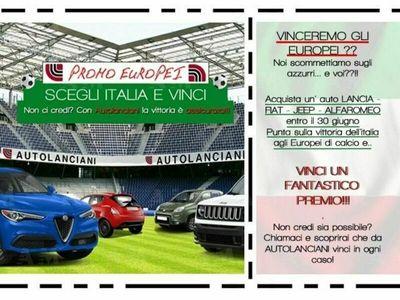 """usata Fiat 500L 1600 MJT POPSTAR 120 CV 4 V.E. CERCHI""""16 ITALIANA rif. 14078856"""
