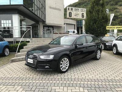 usata Audi A4 Avant 3.0 V6 TDI 245 CV quattro S tronic Advanced